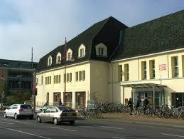 Celle station