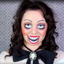 broken doll halloween costume 35 easy halloween makeup ideas u0026 tutorials 2017 cool halloween