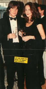 Joey Tempest and Lisa Worthington - Image 2 of 49 - rfn238k61o14836f
