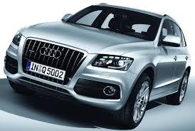 Audi Q5 Interior - audi q5 s line interior u0026 exterior package
