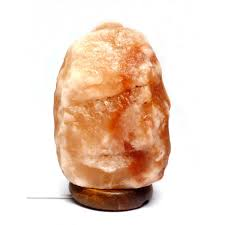 Himalayan Salt Light by Himalayan Salt Lamps