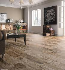 indoor tile living room floor porcelain stoneware wood