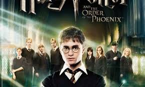 Movie Review  Harry Potter and the Order of the Phoenix HubPages Harry Potter And The Deathly Hallows Part     Movie Review