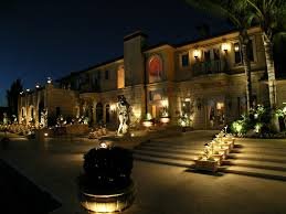 Landscaping Lights Led by Santa Fe Landscape Lighting By Artistic Illumination