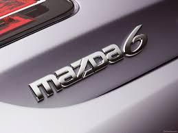 mazda car logo mazda 6 sedan 2008 picture 71 of 75
