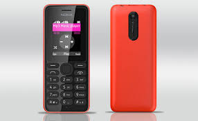 دانلود فایل فلش فارسی Nokia 108 RM-945