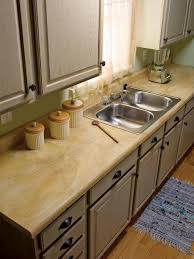 Kitchen Cabinet Refinishing Kits How To Repair And Refinish Laminate Countertops Diy