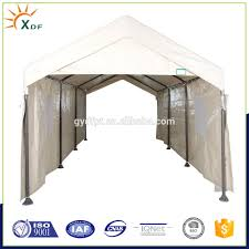 Canopy Carports 2 Car Parking Canopy Tent 2 Car Parking Canopy Tent Suppliers And