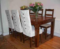 Dining Room Chair Seat Slipcovers Fine Chair Covers For Dining Room Chairs Elegant And Table Black E