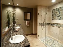 Bathrooms Renovation Ideas Colors Bathroom Wonderful 20 Small Before And Afters Hgtv With Regard To