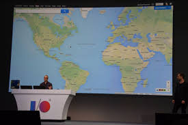 Google Map Usa by Google Map Of Western Usa Google Images How Google Builds Its