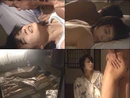 石田ゆり子 映画 エロシーン|