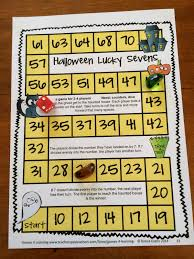 1st grade halloween party ideas fun games 4 learning halloween math fun