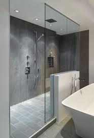 Tile Ideas For Bathroom Best 20 Gray Shower Tile Ideas On Pinterest Large Tile Shower