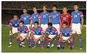 Malaysia juara AFF