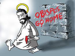 Obispos, go home