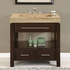 Vanity Units With Drawers For Bathroom by Modern Double Bathroom Vanities Unit Come With Chromed Feet Wenge