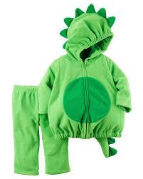 infant dinosaur halloween costume little dinosaur halloween costume carters com