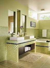 Bathrooms Color Ideas Beautiful Green And Brown Bathroom Color Ideas Colors Design
