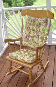 Rocking Chairs At Walmart Furniture Seat Cushions For Rocking Chairs Rocking Chair Seat