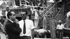 Niemeyer fez do modernismo identidade brasileira, diz crítico ...