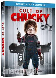 cult of chucky trailer is completely nuts