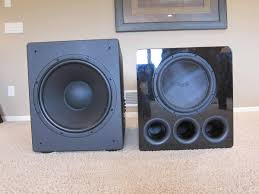 3 subwoofers home theater need more impact u2013 3 svs pb 13u vs 2 psa s3600i vs 1 diy othorn