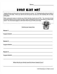 Teach students to state their opinions with these persuasive essay writing worksheets and prompts