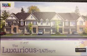 Townhouse Assignment sale Hamilton  Stone Church and West  th Kijiji