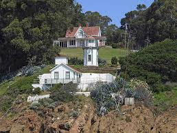 Decorative Lighthouses For In Home Use Lighthouses Of The U S Northern California