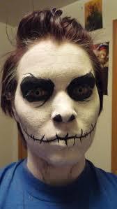 Halloween Male Makeup 286 Best Makeup Facepaint Only Images On Pinterest Halloween