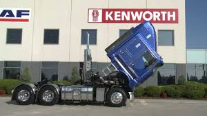 kenworth t660 for sale in canada how to tilt a kenworth k200 cabin youtube