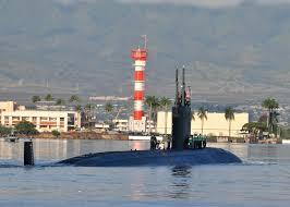 USS Tucson (SSN-770)