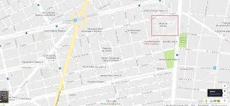 Mexico Cities Map by A Secret Neighborhood In The Heart Of Mexico City La Romita