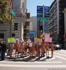 nude love parade 