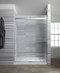 best 25 sliding shower doors ideas on pinterest shower doors