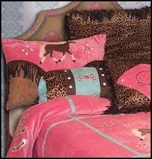 Girls Horse Bedding Set by Teen Cowgirl Bedding Sets Cowboy Bedding Western Cowboy
