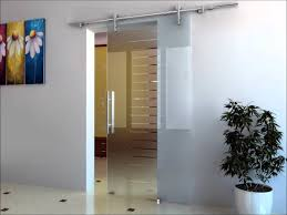 Office Door Design Interior Wonderful Double Glass Hafele Barn Door Hardware For