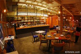 Tuba Design Furniture Restaurant Sukhumvit Restaurants Where And What To Eat In Sukhumvit
