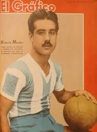 Norberto Doroteo Méndez