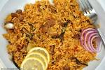 Mutton Biryani | Divyas Diner - Downloadable