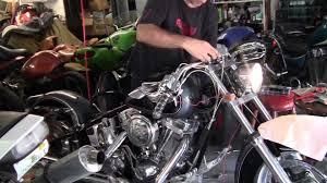 harley davidson wire harness repair pt 2 youtube