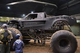 bigfoot monster truck wiki airborne ranger monster trucks wiki fandom powered by wikia