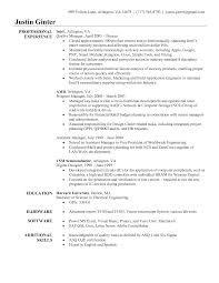 Best Resume Format For Quality Assurance by Quality Assurance Auditor Resume Free Resume Example And Writing