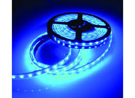 Blue Led String Lights by Led Flat Lights Th Marine
