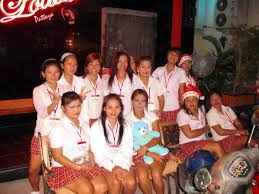 pattaya blowjob Review: 007 Club in Pattaya, Thailand \u2013 Rockit Reports