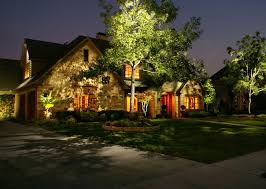Landscaping Lights Led by Creative Of Outdoor Post Lighting Ge Evolve Led Post Top Lighting