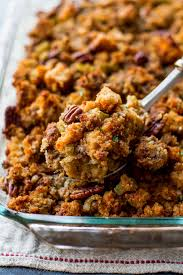 prepare ahead thanksgiving dinner make ahead cornbread stuffing sallys baking addiction