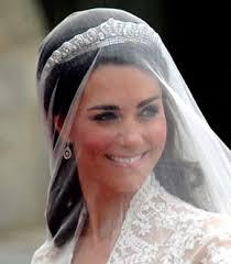 Kate Middleton's Tiara