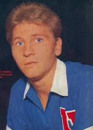 Juan Carlos Oleniak